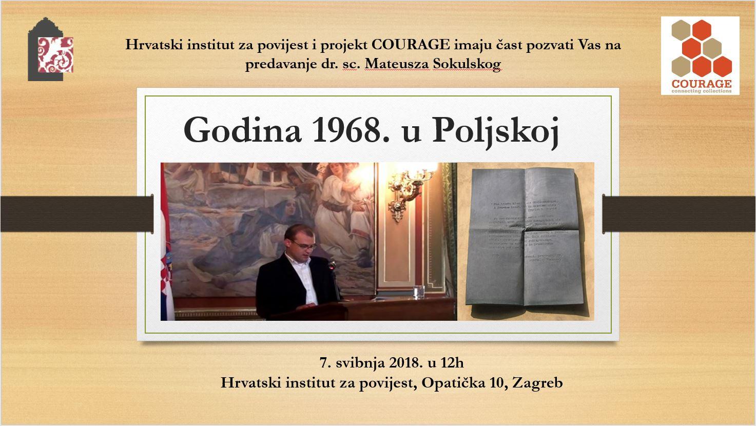 1968 u Poljskoj_pozivnica