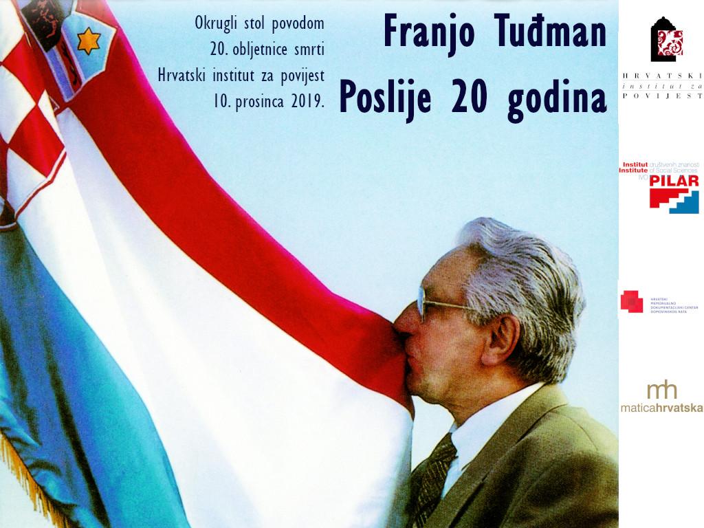 FT 20 plakat