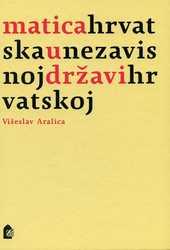 Matica hrvatska u Nezavisnoj Državi Hrvatskoj