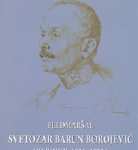 Feldmaršal Svetozar barun Borojević od Bojne