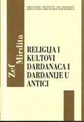 Religija i kultovi Dardanaca