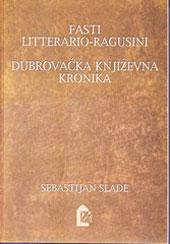 Dubrovačka književna kronika