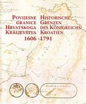 Katalog Povijesne granice Hrvatskog kraljevstva