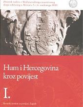 Hum i Hercegovina kroz povijest