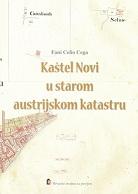 Kaštel Novi u starom austrijskom katastru