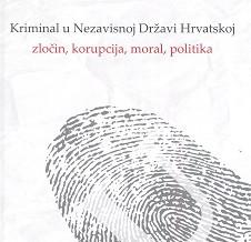 Kriminal u Nezavisnoj Državi Hrvatskoj