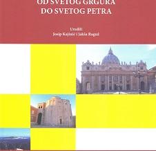 Od Svetog Grgura do Svetog Petra