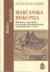 Marčanska biskupija
