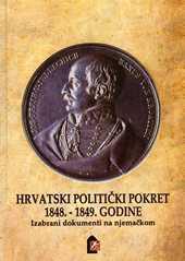 Hrvatski politički pokret 1848.-1849.