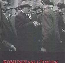 Komunizam i čovjek-odnos vlasti i pojedinca u Hrvatskoj (1958. – 1972.)