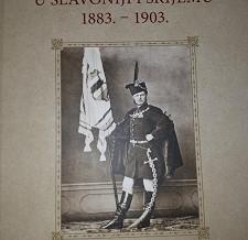Narodna stranka u Slavoniji i Srijemu 1883. – 1903.