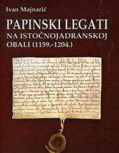 Papinski legati na istočnoj Jadranskoj obali