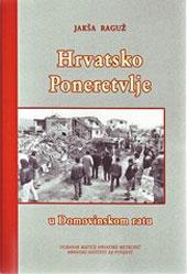 Hrvatsko Poneretvlje u Domovinskom ratu