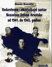 Redarstveno – obavještajni sustav Nezavisne Države Hrvatske