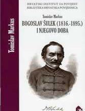 Bogoslav Šulek (1816.-1895.)