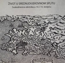 Život u srednjovjekovnom Splitu