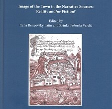 Towns and Cities of the Croatian Middle Ages