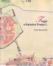 Trogir u katastru Franje I.