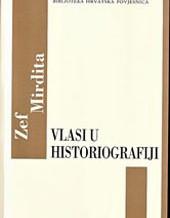 Vlasi u historiografiji