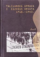 Zbornik radova Talijanska uprava na hrvatskom prostoru
