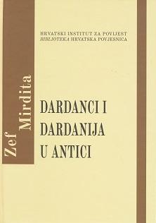 Dardanci i Dardanija u antici
