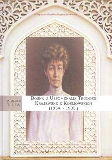 Bosna u uspomenama Teodore Krajewske z Kosmowskich (1854. – 1935.)